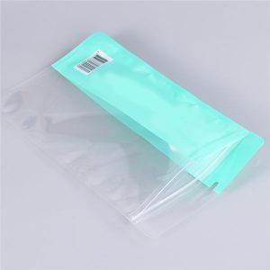 Deslizadores de cremallera de plástico personalizados