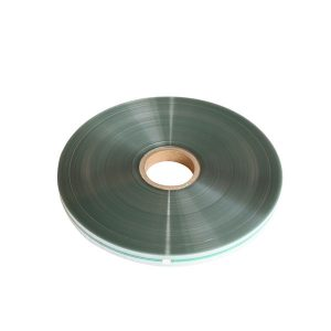LOGO que imprime la cinta adhesiva de sellado permanente